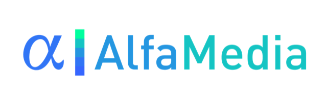 AlfaMedia AS